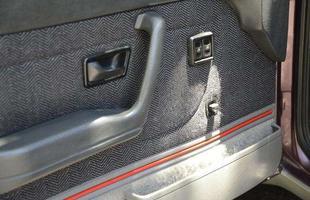 Volkswagen Gol GTi 1994 (Foto: Thiago Ventura/EM/D.A Press)