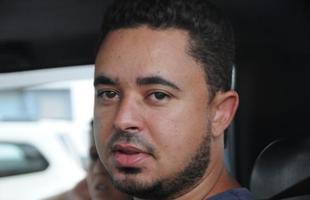 'Vejo sim, está errado' - Alaércio da Conceição Linhares, eletricista