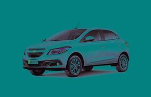 Lançado em novembro de 2012, o Onix transformou-se rapidamente no Chevrolet mais vendido da linha
