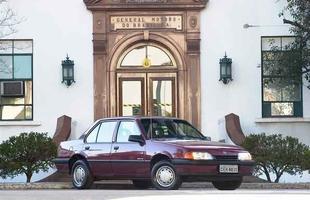 Chevrolet Monza GL 1994