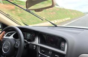 Audi A4 e A5 1.8 TFSI 2015