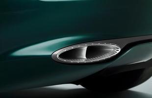 Bentley EXP 10 Speed 6 Concept 2015