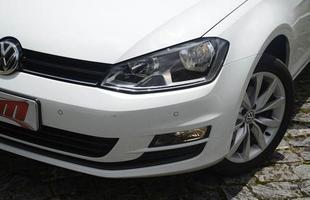 Volkswagen Golf 1.4 TSI manual 2015 (Foto: Thiago Ventura/EM/D.A Press)