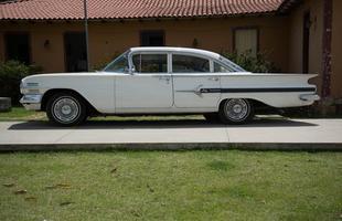 Chevrolet Impala 4 Portas 1960
