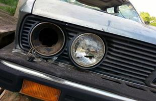 BMW 524td E28 1985