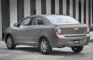 Chevrolet Cobalt Graphite 2015