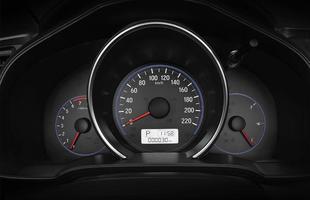 Honda Fit LX 2016