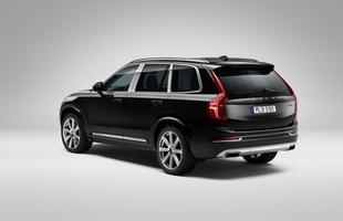 Volvo  XC90 Excellence 2016