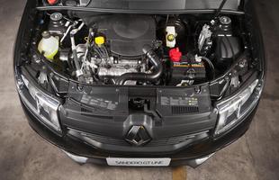 Renault Sandero GT Line 2015