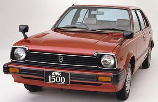 Segunda geração (1979 a 1983)