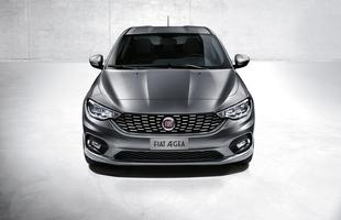 Fiat Tipo / Egea 2016