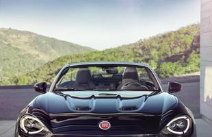 Fiat 124 2017