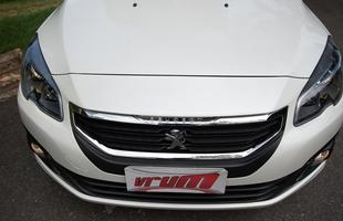 Peugeot 308 Griffe THP 2015/2016