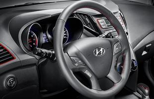 Hyundai HB20 R spec 2016
