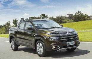 Fiat Toro Freedom 2.0 Diesel Manual 2016