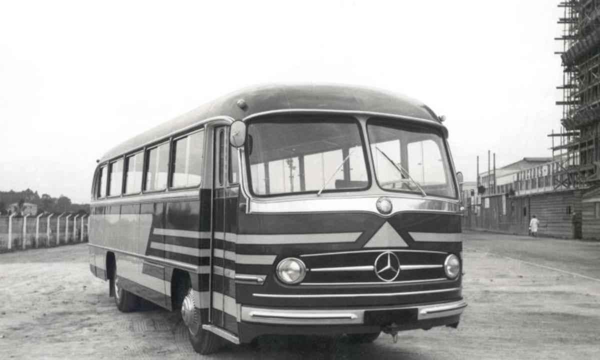 O 321 (ano 1958)