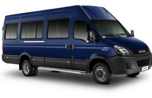 Divisão de ônibus da italiana Iveco amplia linha de modelos