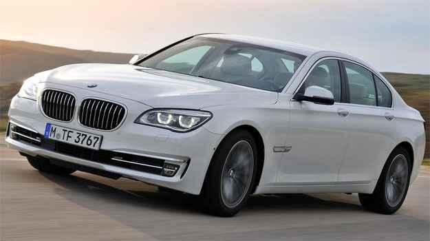 BMW Série 7: Lapidando a sofisticação