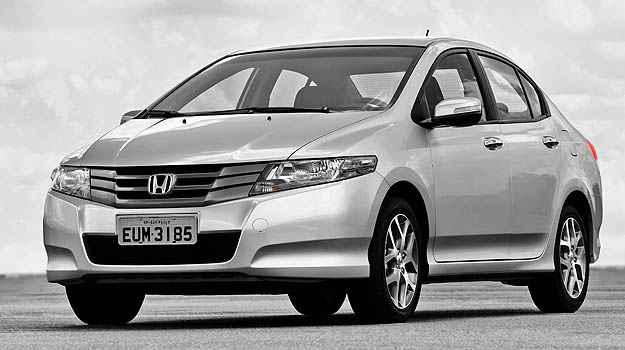 Honda/Divulgação