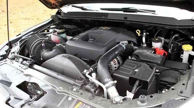 Motor tem bom torque, mas não é muito ágil nas arrancadas -