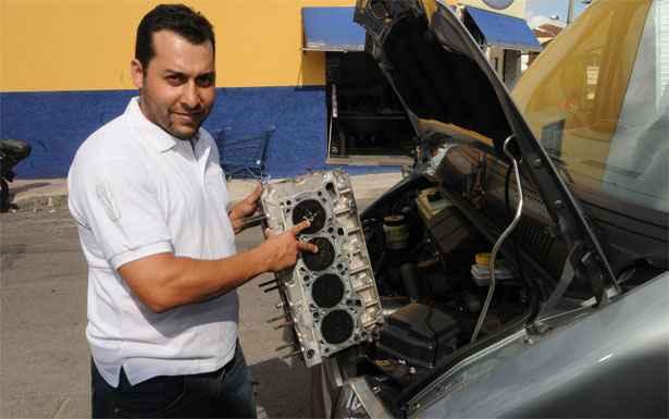 Problemas no Ducato colocam Fiat no banco dos réus
