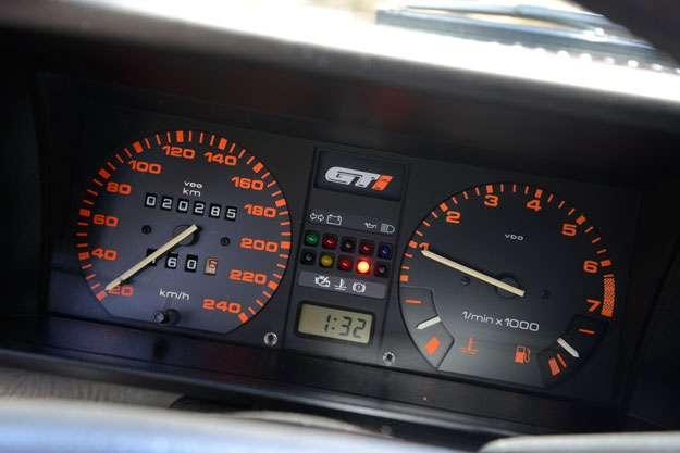 Há 20 anos na família e apenas 20.285 km rodados! - Thiago Ventura/EM/D.A Press