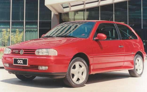 GTI saiu de linha em setembro de 2000, mas carrega a alcunha do Gol mais potente até hoje fabricado: 145 cavalos - Volkswgen/Divulgação
