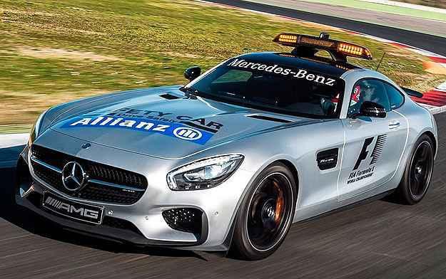 Veja mais fotos! - Mercedes-Benz/Divulgação