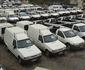 Leilão da Copasa vai vender 84 veículos em Belo Horizonte
