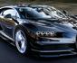 Novo Bugatti Chiron tem velocidade 'limitada' em 420 km/h