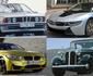 BMW comemora 100 anos como referência mundial entre carros de luxo