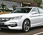 Honda Accord 3.5 é uma verdadeira filarmônica japonesa com 280 cv