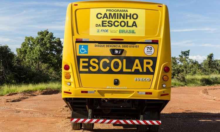 Redução de balanço traseiro permite acesso à lugares acidentados - Iveco/Divulgação