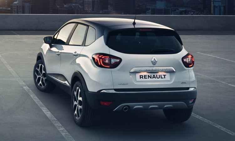 Com K ou C, o Renault Kaptur brasileiro vem aí!