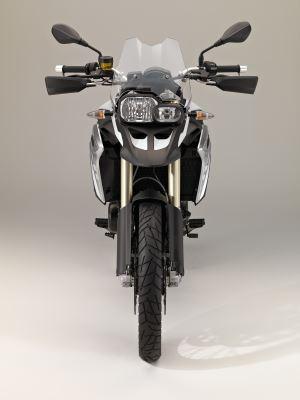 Modernizada no visual e mecânica, BMW F 800 GS compartilhará nova fábrica