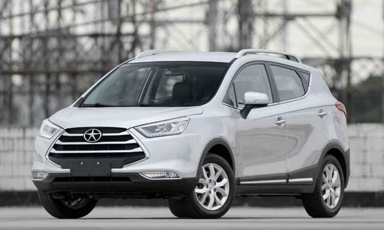 JAC Motors é excluída do programa Inovar-Auto e perde benefícios de importação
