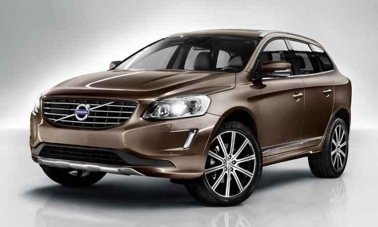 Volvo confirma chegada do XC60 movido diesel ao Brasil em julho