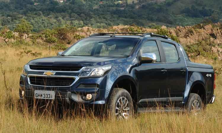 Teste: Chevrolet S10 2.8 diesel High Country traz mudanças além da estética