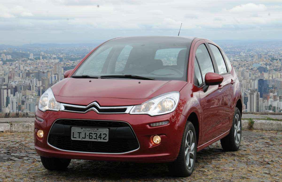 Teste: Citroën C3 1.2 Tendance valoriza o baixo consumo de combustível
