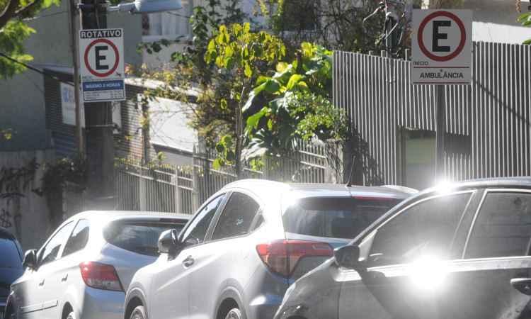 Reajuste de mais de 100% em multas como as do rotativo pega motoristas de surpresa