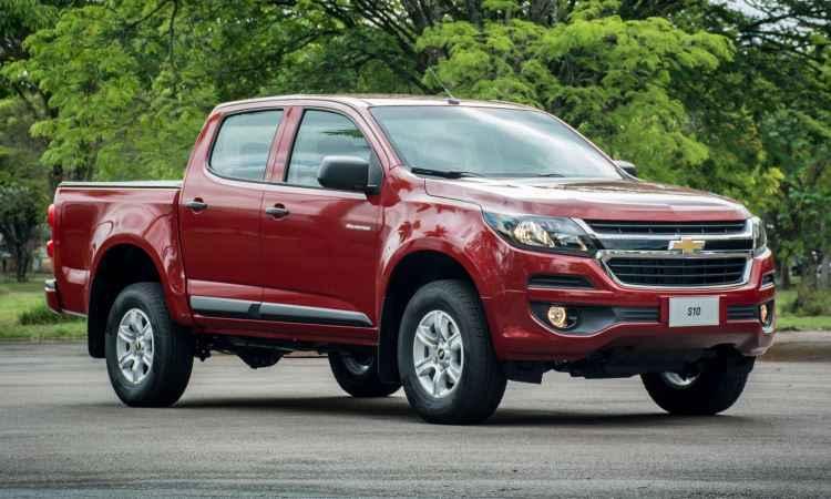 General Motors/Divulgação