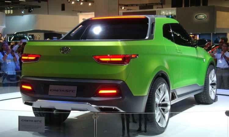Salão'2016 concentra conceitos nacionais em meio à show-cars já exibidos em salões internacionais