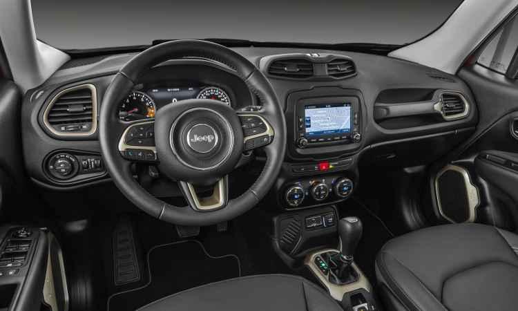 Também há novos equipamentos e diferentes opções de acabamento - Studio Cerri/Fiat/Divulgação