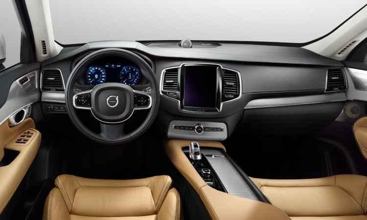 Volvo/Divulgação