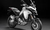 Ducati Multistrada 1200 Enduro tem muito mais a oferecer do que o visual bonito