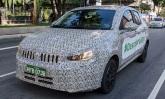 Fiat começa a divulgar informações sobre o Argo, seu novo hatch premium que chega em maio