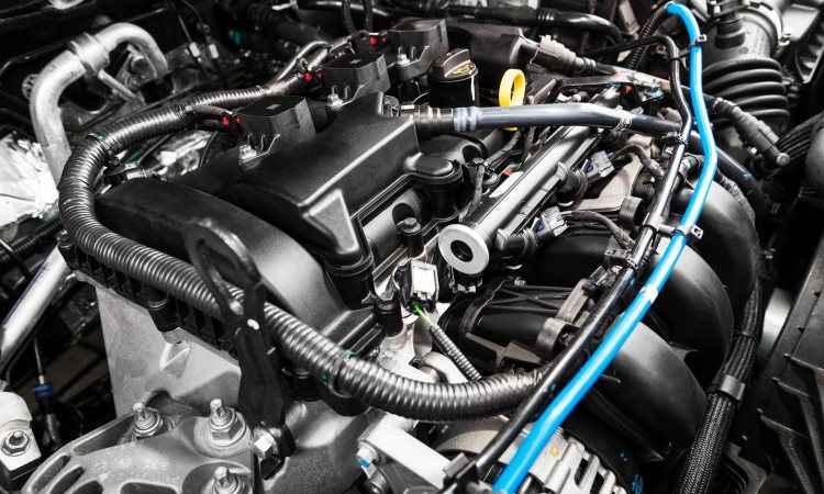 Novo motor 1.5 de três cilindros - Ford/Divulgação