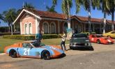 O evento Clássicos nos Cristais, no autódromo de Curvelo, reunirá belos exemplares de veículos antigos