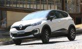 Renault Captur é vistoso, mas câmbio automático CVT tem respostas lentas
