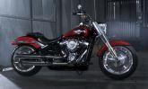 Harley-Davidson Fat Boy 2018 tem nova motorização, suspensões e quadro